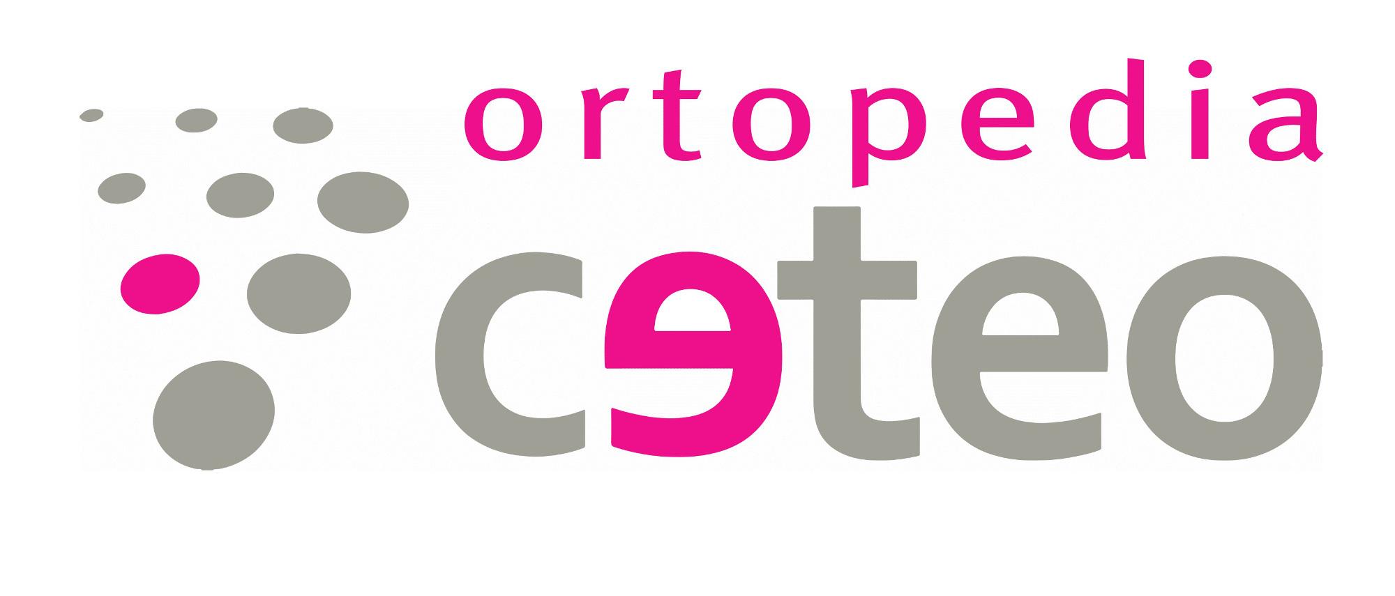 Logo Ortopedia Ceteo