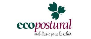 Logo Eco Postural