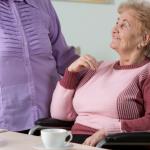 Tipos de sillas de ruedas para personas mayores