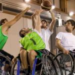 Cómo mantener una vida activa y sana sobre ruedas